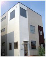 函館の建築塗装・建築設計|株式会社 東海林工業