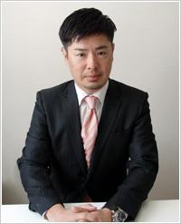 株式会社 東海林工業 代表取締役 東海林煇征