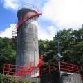 土木設備の塗装工事03