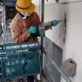 市営深堀団地3号棟屋根・外壁改修工事03