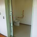 北昭和小学校トイレ改修工事07