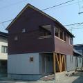 一般住宅 設計・施工04