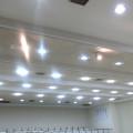 南茅部支所多目的ホール天井アスベスト囲い込み工事8